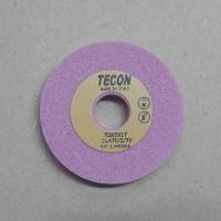 피할기연마석(숫돌)-이태리TECON [가죽공예]