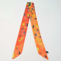 트윌리Gland-오렌지