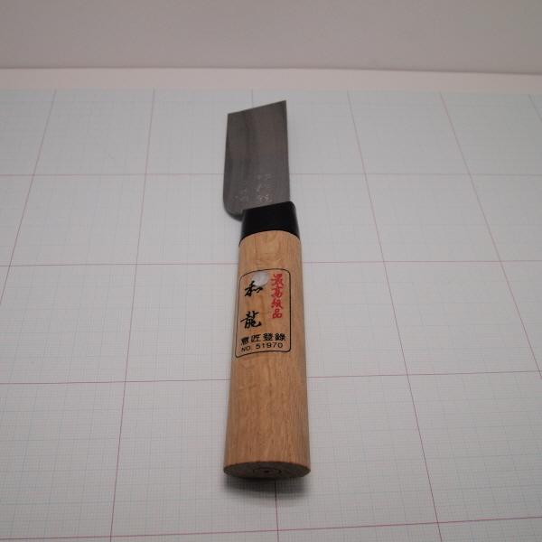 화룡(和龍) 30mm구두칼,재단칼 [가죽공예]