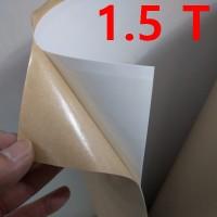 라바스펀지(인솔) 1.5mm [가죽공예 보강재]